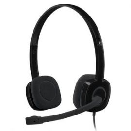 Head Phone Logitech H151